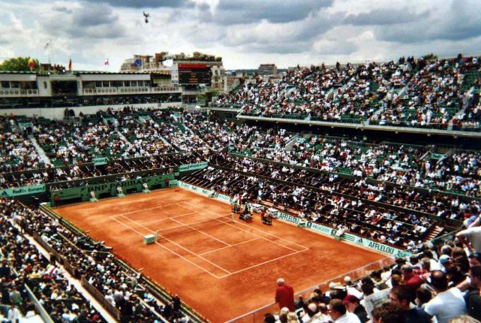 The French Open is coming!