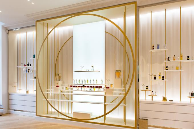 The Perfume Museum - an olfactory journey in Paris