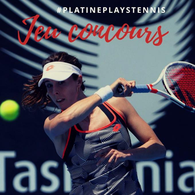 Enter our French Open tennis competition